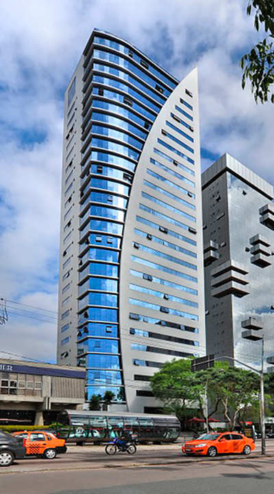 Edifício World Business